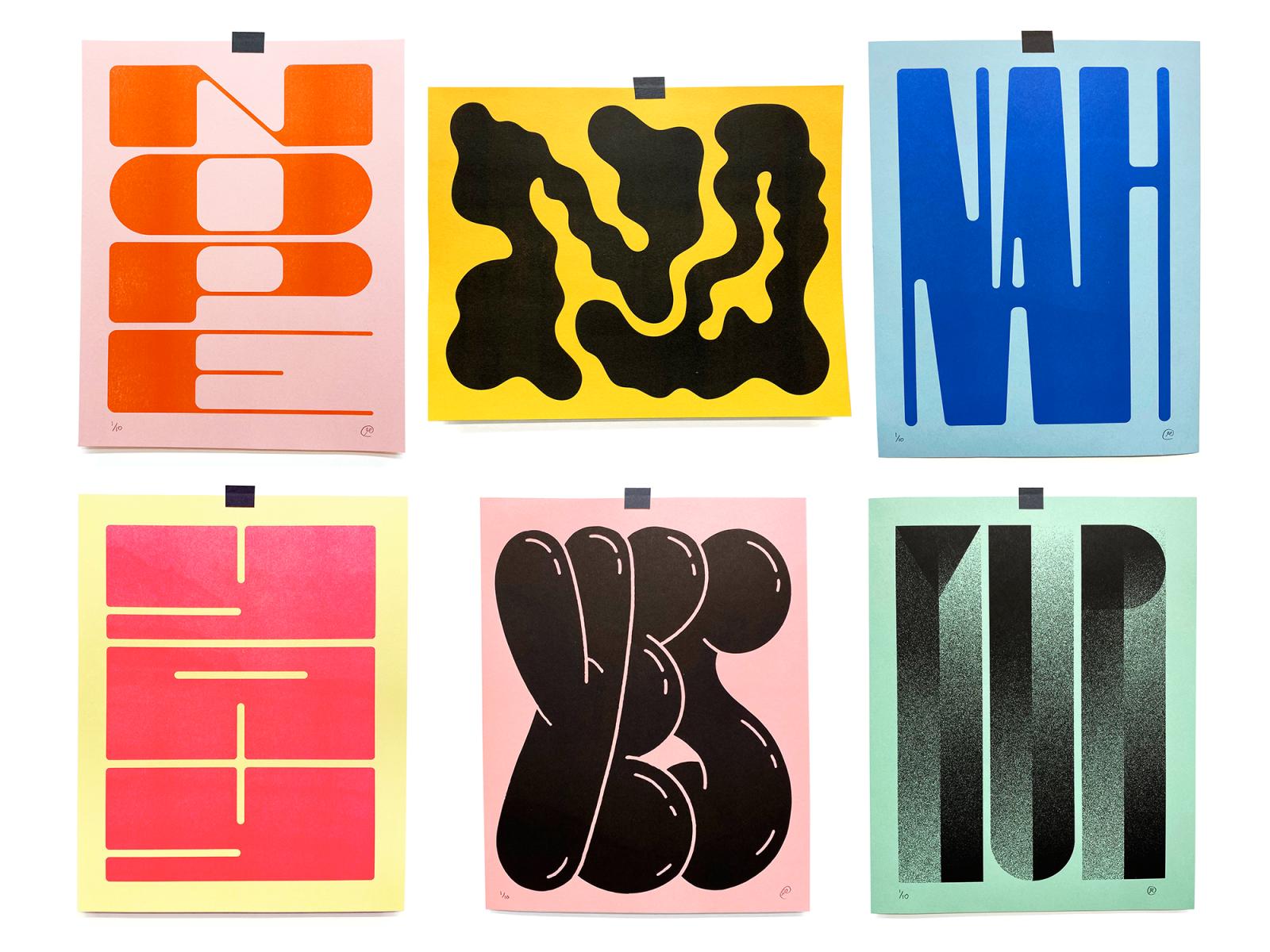 risografia artistas imprimir